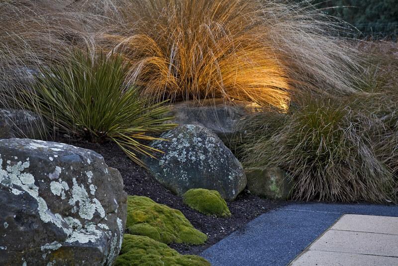 Hunters Retreat Design Amp Garden Landscapes Dunedin Nz