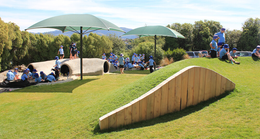 Natural Play | Design & Garden Landscapes | Dunedin, NZ