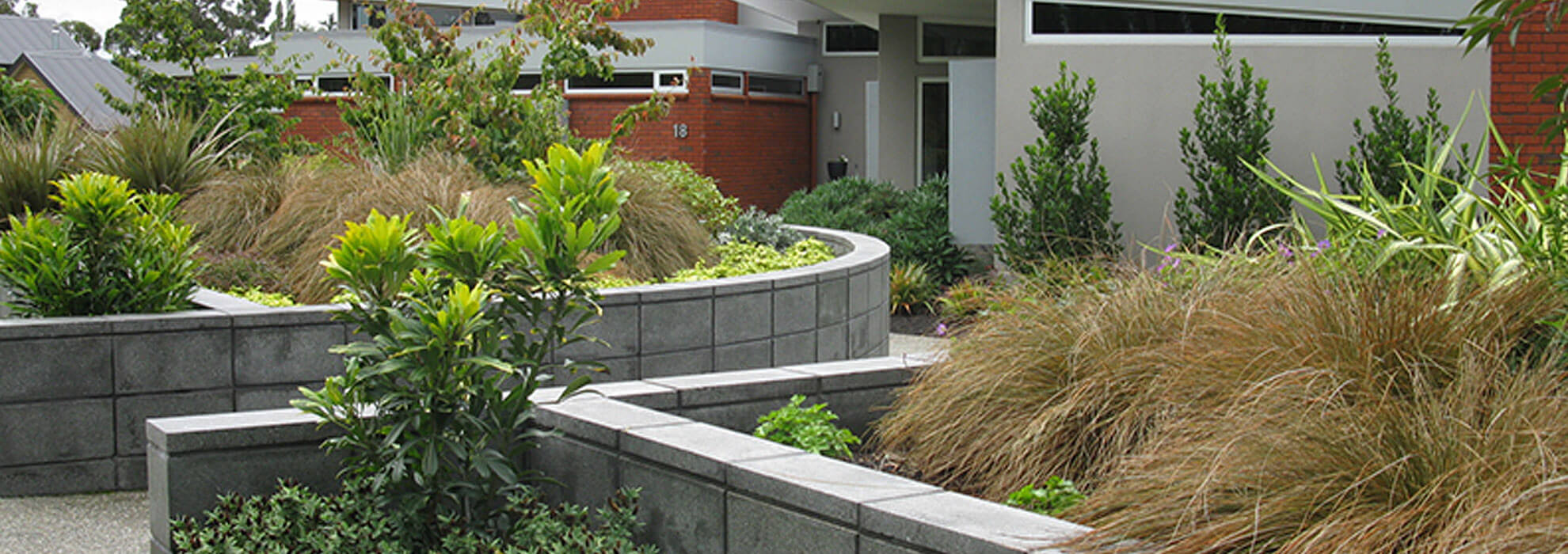 Orchard Garden Design Garden Landscapes Dunedin Nz